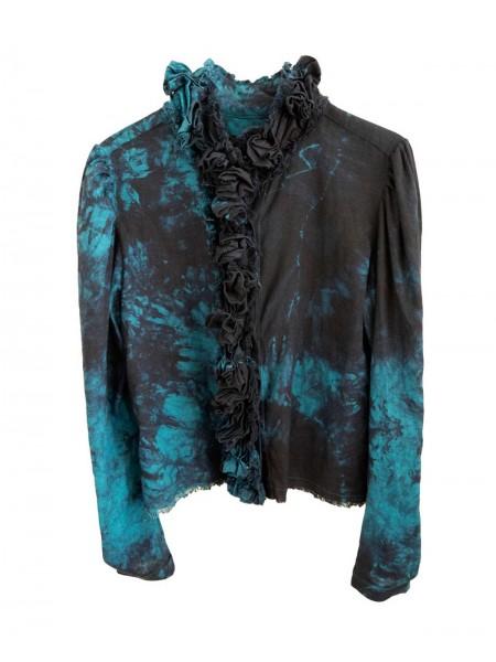 Aquamarine Dolphin Shirt