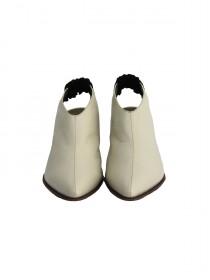 Mermaid Shoes | Beige